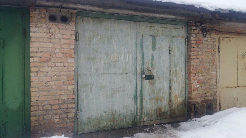 Купить гараж киев академгородок купить ижевск гаражи союз