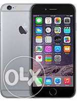 Iphone 6 brand new with 24 months warrant