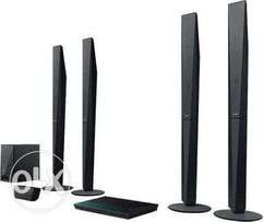 SONY BLU-RAY HOME THEATER New Model BDV-E6100 Pay on delivery or shop