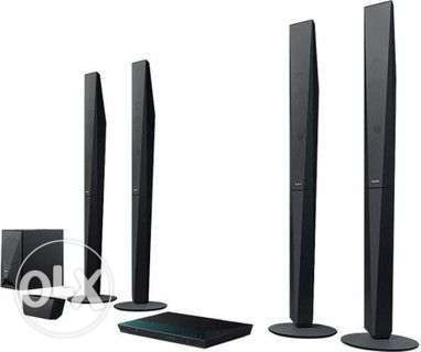 SONY BLU-RAY HOME THEATER New Model BDV-E6100 Pay on delivery or shop Nairobi CBD - image 1