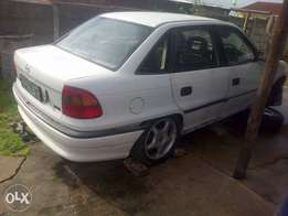 Opel Astra spares for sale