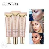 O.TWO.O High Light Brighten Face Primer Highlighter