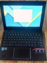 Clean UK Used Lenovo100s Chromebook
