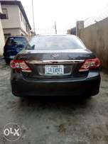 Toyota Corolla 2010. ( Very Clean Nig Use)
