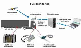 NAJ Tracking and Fleet Management