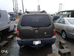 Neatly use Nissan extera for sale(as clean as direct Belgium)