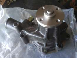 Water pump assy (isuzu)