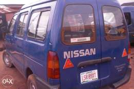 First Body, Strong Nissan Bus with Diesel Engine for Sale