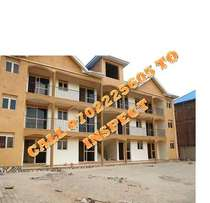 Pergola 12 rental units for sale in Kyaliwajjala-Kiira at 650m
