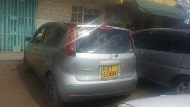 Nissan note Nairobi West - image 4