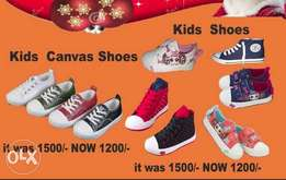 Kids Quality Shoes