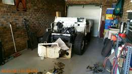 Project R6 Landy swb