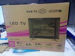 19 Inches LED LG Digital Tv Brand New at My Shop