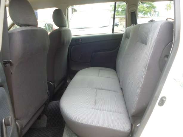 Toyota Succeed, White in Color, 2010 Model for Sale! Mombasa Island - image 7
