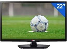 24 inch TV LG Digital Original With inbuilt decoder.Visit our shop in