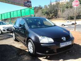 2008 vw golf 1.6 for sale