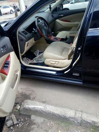 Lexus GS350 Tokunbo 2008 Model Full Option Perfectly Conditions Driv Ikeja - image 5