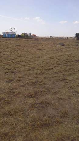 Plots for sale in kitengela behind newlite girls Nairobi CBD - image 2