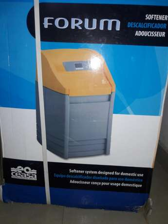 Spanish Water softener to remove hardness from bore water lowest price Mombasa Island - image 1