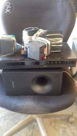 Sumsung Home theater system Kampala - image 3
