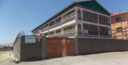 Kenya Safehomes 2 bedroom to let in Naka Nakuru County