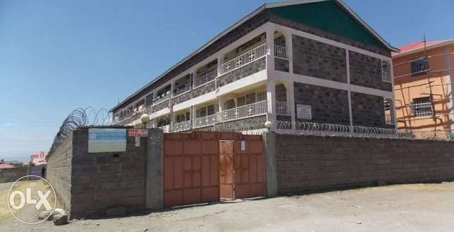 Advanced Real Properties 2 bedroom to let in Naka Nakuru County Nakuru East - image 1