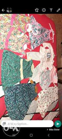 Dreses for kids
