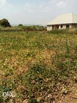 Land for sale in a fast developing area of Makurdi