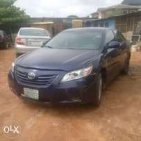 Toyota Camry LE 2008 model
