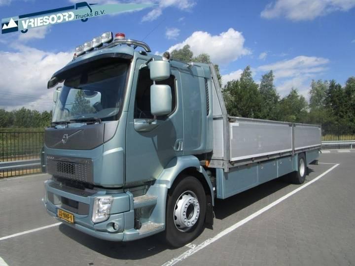 Volvo FL280 4x2 - 2016