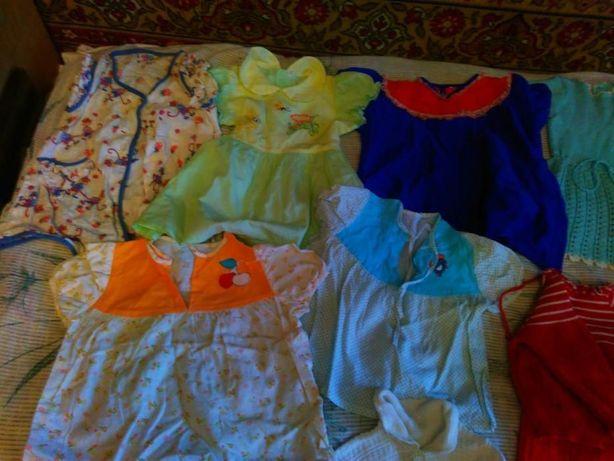 Пакеты детской одежды 0-12 месяцев  80 грн. - Одежда для ... fad93f084a17a