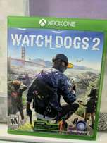 Watch Dogs 2 - Xbox One (Pre-Owned)