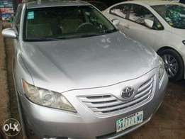 Registered 2008 Toyota Camry XLE