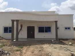 A brand new 3 bedroom self contain executive for sale east Legon hills