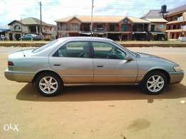 Very clean Camry 2.2