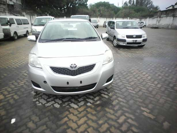 Toyota Belta, 1500cc, most likeable in the market recently... Mombasa Island - image 4