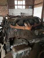 Ford t4 engine for sale