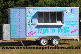 Food Trailers, Car Trailers, Utility Trailers on sale !!!