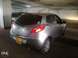 Very clean foreign used Mazda demio..fully loaded