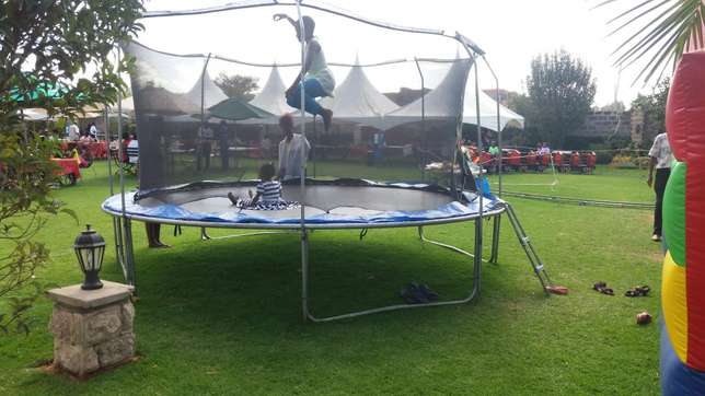 Bouncycastles & kids items for sale &hire Ongata Rongai - image 3