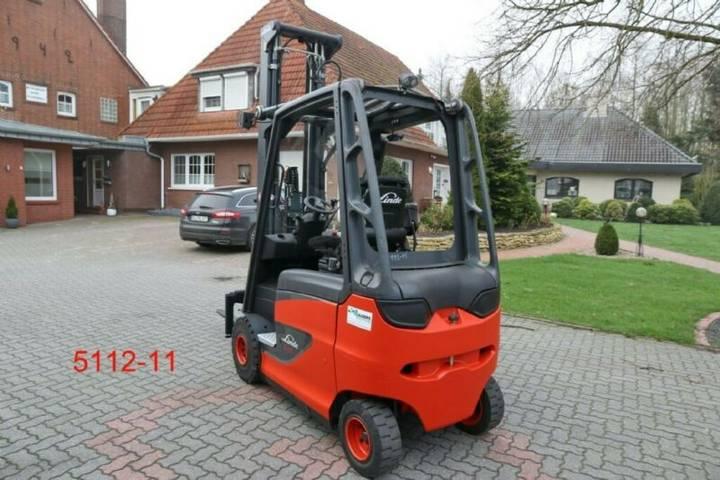 Linde E 20 H 01 600 - 2012 - image 3