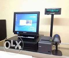 POS Retail Point of Sale for Pharmacy, Supermarket Boutique/Restaurant