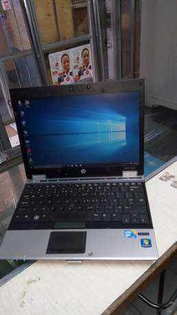 Clean HP elitebook 2540p corei5 Nairobi CBD - image 1