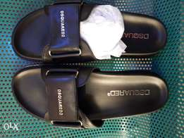 New and clean designer slippers size 44 and 45