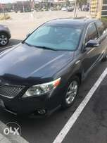 Super clean 2009 registered Toyota Camry for quick sale .