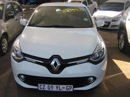 Renault 4 1.4 TCE 2014