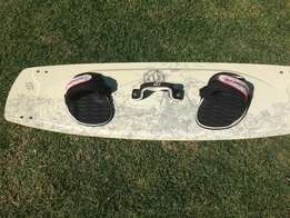 kite surfing gear - make an offer