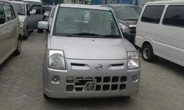 Suzuki alto and pino 2009 model kck