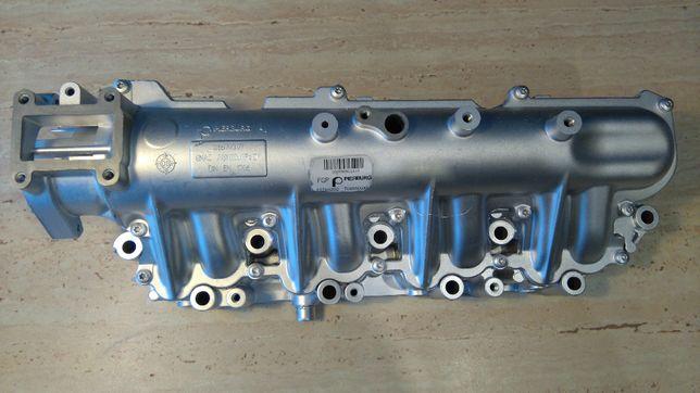 Bardzo dobryFantastyczny Kolektor ssący REGENERACJA OPEL Vectra Astra 150KM 1.9 CDTI Alfa EU03