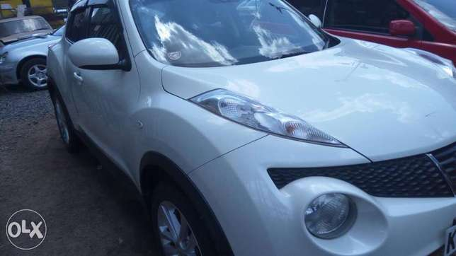 Quick sale! Nissan Juke KCL available at 1.28m asking price! Thika - image 2